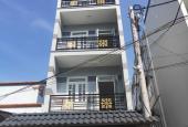 Bán nhà tại đường Tây Lân, Phường Bình Trị Đông A, Bình Tân, Hồ Chí Minh diện tích 40m2, giá 1tỷ650
