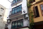 Bán nhà phố Hồ Đắc Di, thang máy, cho thuê 70 tr/tháng, DT 120m2, MT 6.8m, giá 41 tỷ. LH 0963585800
