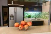 Bán căn hộ chung cư sân vườn lầu 3 The Panorama, Phú Mỹ Hưng, quận 7, diện tích: 170m2, giá: 8.5 tỷ