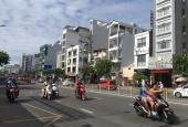 Bán nhà MT Nguyễn Đình Chiểu, Phường 6, Quận 3, DT: 8x17m, xây 1 trệt 4 lầu