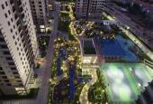Cần bán nhanh căn hộ Saigon South của Phú Mỹ Hưng, DT: 71m2 lầu cao giá 2.6 tỷ. LH: 0847.545.455