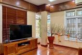 Bán đất tặng nhà 5 tầng kèm nội thất Ngã Tư Sở lô góc 42m2, giá 3.6 tỷ