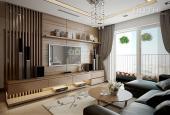 Dự án chung cư 23 Duy Tân Dreamland Bonanza căn 1207 (91,7m2) 3PN, giá 34 triệu/m2. LH 0965519826