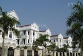 Bán siêu biệt thự đơn lập sân vườn KĐT Việt Hưng Long Biên, 4 tầng, giá 17,5 tỷ có thang máy
