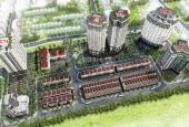 Bán căn hộ chung cư CT1 Yên Nghĩa, 61.94m2, căn góc, giá siêu tốt