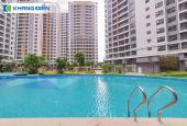 Giá tốt cho thuê căn hộ tại Safira Khang Điền 3PN diện tích 90m2 chỉ 8,5tr/th bao PQL đến hết 2021