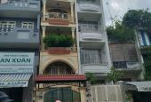 Bán nhà mặt tiền Bà Hạt - Nguyễn Tri Phương, P. 9, Q10, DT 3.4x13m, 3 lầu nhà, giá chỉ 11 tỷ
