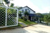 Biệt thự nghỉ dưỡng, homestay, 3000m2, Lương Sơn, Hòa Bình, kinh doanh đỉnh. 9 tỷ, 0983337986