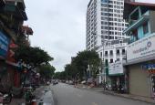 Chủ cần bán gấp nhà 4 tầng Nguyễn Văn Cừ, siêu kinh doanh, giá 7.9 tỷ