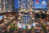 Mở bán 100 căn 2PN chung cư Hinode City, ưu đãi 9% giá, ký hợp đồng trực tiếp chủ đầu tư