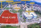 Căn hộ trung tâm hành chính Tây Sài Gòn chuẩn cao cấp 5 sao