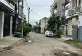 Bán gấp lô đất 2 mặt tiền đường Số 8 phường Linh Đông quận Thủ Đức, giá rẻ