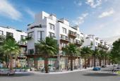 Bán nhà biệt thự, liền kề tại dự án Hà Nội Garden City, Long Biên, Hà Nội diện tích 108m2 giá 9 tỷ