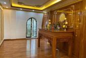 Mặt phố xịn, mặt tiền 6,5m, vỉa hè rộng, giá trong ngõ, Thụy Khuê, 100m2, chỉ 200 tr/m2