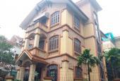 Biệt thự Tô Ngọc Vân - Quảng Bá, ven Hồ Tây, Quận Tây Hồ 286m2, 89 tỷ. 0913978689