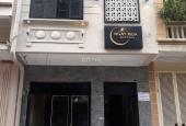 Cho thuê nhà mới xây chưa sử dụng KĐT Trung Văn 75m2 * 4 tầng, giá 27 tr/th. LH Trung 0387606080