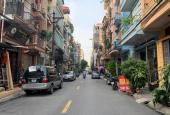 Nhà 5T mặt phố Quận Hà Đông, DT 40m2 kinh doanh cực tốt giá chỉ: 4,7 (tỷ) 0327930112