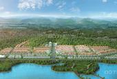 Bán đất xây dựng nhà biệt thự, liền kề tại khu đô thị Kosy Lào Cai giá chỉ từ 240tr hỗ trợ vay vốn