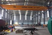 Cho thuê kho xưởng tại cụm công nghiệp Ngọc Hòa, Chương Mỹ 1000m2 - 1300m2, giá 50.000 đ/m2/tháng