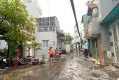 Bán nhà chính chủ Nguyễn Kiệm 2 lầu ST, hẻm 5m