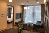 Cho thuê Home City Trung Kính 72m2, 2PN, đầy đủ nội thất mới, view đẹp, giá tốt nhất thị trường