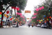 Bán 450m2 đất mặt phố lớn quận Hoàn Kiếm, mặt tiền 10m, SĐCC vuông vắn, sở hữu lâu dài. 0902139199