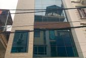 Bán nhà Pháo Đài Láng - ô tô tránh - lô góc - 70m2 - 7 tầng - MT 6,2m - 14,5 tỷ