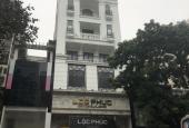 Cho thuê siêu đẹp MP Xã Đàn, DT 110m2 x 8 tầng + Hầm MT 6.5m, thuê giá tốt, nhà mới đẹp, thang máy