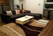 Bán căn hộ Golden Palace Mễ Trì DT 118m2, đầy đủ nội thất, LH 0987055 012