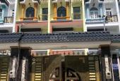 Bán nhà Liên Khu 5 - 6, Bình Tân, DT đất 106.36m2 (4x26m) 1 trệt 2 lầu, giá 6,5tỷ, 0967 947 139