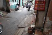 Bán đất tại đường Hoàng Mai, P. Hoàng Văn Thụ, Hoàng Mai, Hà Nội diện tích 102m2, giá 86 triệu/m2