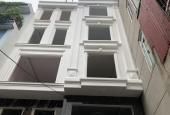 Bán nhà riêng tại đường Bằng B, Phường Hoàng Liệt, Hoàng Mai, Hà Nội diện tích 43m2, giá 4 tỷ