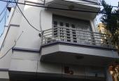 Bán nhà Đào Tấn 45m2, 4 tầng, mặt tiền 4,4m, căn góc, 3 mặt thoáng, 4,5 tỷ có thương lượng