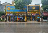 Bán đất mặt phố Hà Huy Tập 147m2, mặt tiền 5m, 2 mặt thoáng, kinh doanh đỉnh, giá 72 tr/m2