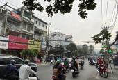 Nhanh, bán nhà mặt tiền Ngô Quyền, P. 7, Quận 10 diện tích: 5.8x16m, trệt + 4 lầu