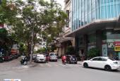 Bán đất phố Dịch Vọng Hậu, Cầu Giấy, DT 43.5m2, MT 6m, nở hậu, lô góc 2 mặt thoáng