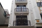 Bán nhà mới 50m2*5T + thang máy chỉ 6.5 tỷ cạnh Aeon Mall Dương Nội, Hà Đông, Hà Nội