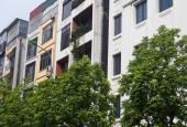 Nhà mặt phố Xuân Thủy, diện tích 110m2, vị trí đẹp, mặt phố đầu tư hiệu suất cao. Giá 31.5 tỷ