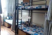 Cho thuê giường tầng Homestay (đối diện ĐH Bách Khoa), full nội thất, giá rẻ