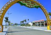 Bán ô đất trục đường kinh doanh 32m khu đô thị biển Phương Đông - Vân Đồn - Quảng Ninh giá 33tr/m2