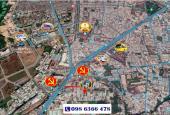 Giá vàng tăng tôi mạnh dạn bán 2 lô đất 54 triệu/m2 ngay tại đường Lâm Hoành 4x15m