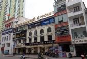 Cho thuê nhà mặt phố Trần Phú - Hà Đông 80m2 x 6T, MT 4.5m, thông sàn, có thang máy