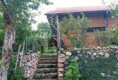 Bán homestay nhà sàn sẵn khuôn viên tại Ba Vì, giá chỉ hơn 2 tr/m2, L/H: 0974715503