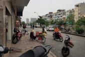 Đất phân lô Nguyễn Lân, lô góc, ngõ to rộng, DT 72 m2, MT 4.5m, giá 5.5 tỷ