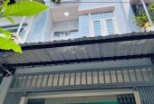 Nhà y hình 1 sẹc Bia Truyền Thống đúng 10m, P. Bình Trị Đông, quận Bình Tân