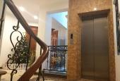 Sở hữu ngay biệt thự liền kề tại KĐT Văn Phú với DT 134m2, 5 tầng, MT 5.3m