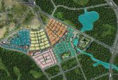 Chỉ 5 suất view hồ điều hòa lớn nhất dự án Meyhomes Capital Phú Quốc khu Olive Vip, giá TT 1.8 tỷ
