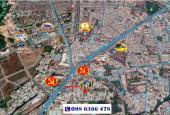 Cần tiền bán lỗ mùa Covid giá 54tr/m2 - SHR, ngay UBND Bình Tân LH: 098 6366 478