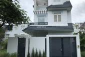 Cần bán gấp căn biệt thự đẹp 1 trệt 2 lầu KDC Khang An, Quận 9 gara xe hơi