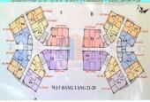 Đạt 0962.431. 768 bán gấp 2 CC CT1 Yên Nghĩa A - 1206(130.75m2) & B - 1606(73.47m2) giá 12.5tr/m2